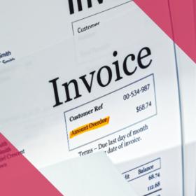 invoice factoring positive cash flow
