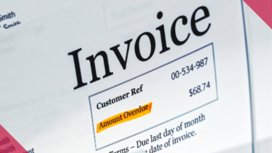 invoice factoring positive cash flow