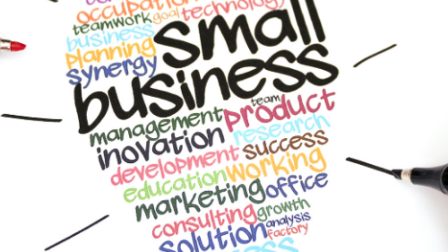 Small Business Optimism Caution 2021