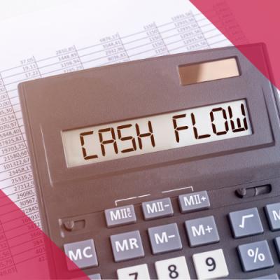 business cash flow invoices